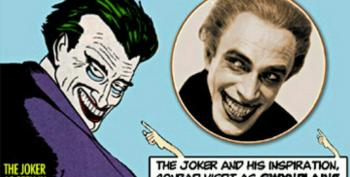 C&L's Sat Nite Chiller Theater: The Man Who Laughs (1928)