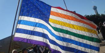BREAKING:  U.S. Appeals Court In New York Says Title VII Protects Gay Rights At Work
