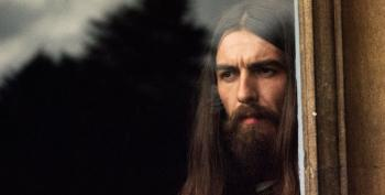 C&L's Late Nite Music Club With George Harrison