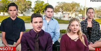 Parkland Students Outline Plan To 'Shame Any Politicians Taking Money From NRA And Using Us For Collateral'