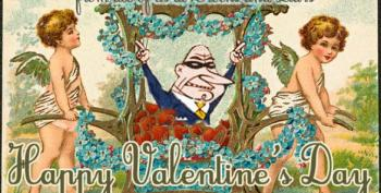 Mike's Blog Round Up (Happy Valentine's Day!)