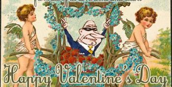 Mike's Blog Round Up (Happy Valentine's Day!)