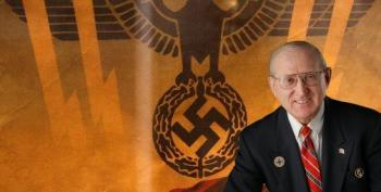 Republicans Run **Actual Nazi** In IL-03