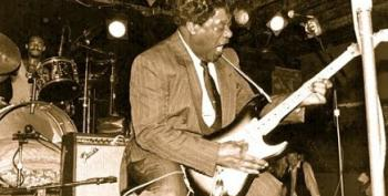 C&L's Late Nite Music Club With Earl King