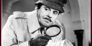 Open Thread - Inspector Nunes Checks All Monkey Licenses!