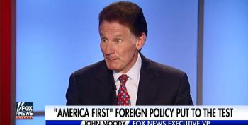 Fox News Takes Down Op-Ed Claiming 'Diverse' Athletes Will Lose USA Medals