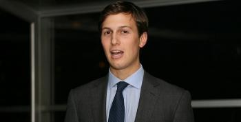 New Clearance Report Shows Why Trump May Be FORCED To Fire Jared Kushner