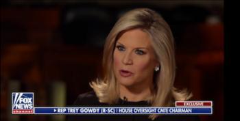 Fox News Now Targeting FISA Judges