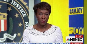 Joy Reid: Trump Can't End An Investigation By Trading On The Deaths Of Children