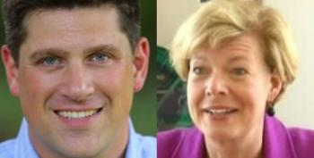 Parents Of GOP Senate Hopeful Max Out To Tammy Baldwin Instead