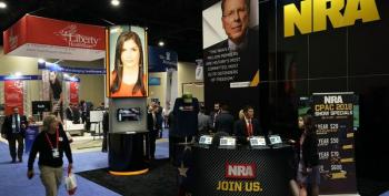 By Popular Request, These Businesses Have Just Cut Their Ties With The NRA