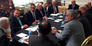 Hmm: Devin Nunes Claims Donald Trump Never Met George Papadopoulos