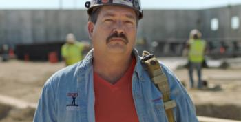 Randy 'Ironstache' Bryce Makes History With First Unionized Campaign