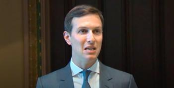 CNN:  'Jared Kushner Feels Like He's Being Picked On' Over Security Clearance