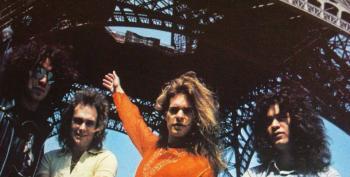C&L's Late Nite Music Club With Van Halen