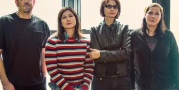 C&L's Late Nite Music Club With The Breeders