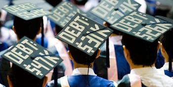 America Without Student Debt Would Create A Million Jobs