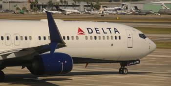 Delta Tells Slaughter Lobby Minions: 'Our Values Are Not For Sale'