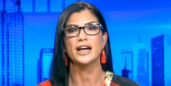NRA's Dana Loesch Calls Parkland Survivors 'Bigots' Who Don't Take 'Action'