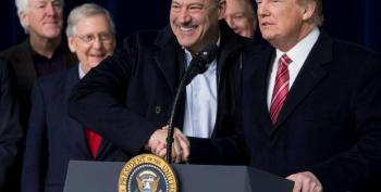 Gary Cohn: OUT At White House