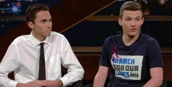 Parkland Students: Trump Needs To Listen To The Screams Of The Children