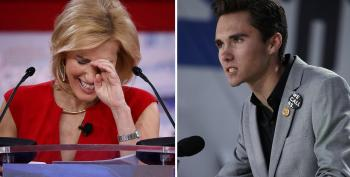 Laura Ingraham, Bested By Teen, Goes On Vacation