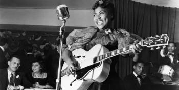 C&L's Late Nite Music Club With Sister Rosetta Tharpe