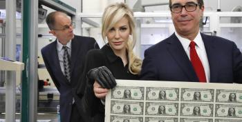 Steve Mnuchin Doesn't Want You To See This Video So Of Course You Should Watch