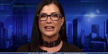 'You're Punishing People': Dana Loesch Sad About NRA Losing The Battle To (Finally) Regulate Guns