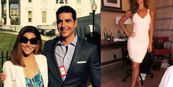 Fox's Jesse Watters Divorcing After Affair With 25-Year-Old Coworker