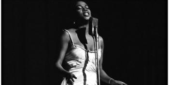 C&L's Late Nite Music Club With Sarah Vaughan And Clifford Brown