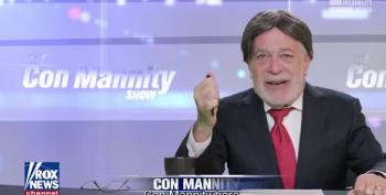 Robert Reich Makes A Mockery Of 'Con Mannity' For April Fools