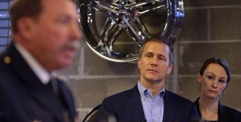Why Is Missouri's Governor Still In Office?