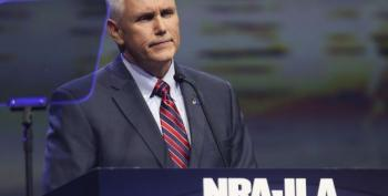 Fun With Guns: But Not At The NRA Convention