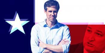 Vote Ted Cruz Out! Beto O'Rourke Raises Astonishing $6.7M Last Qtr