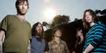 C&L's Late Nite Music Club With Black Mountain