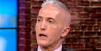 Trey Gowdy: 'I Haven't Been Good In Congress And I Don't Enjoy It'