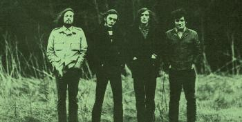 C&L's Late Nite Music Club With Quicksilver Messenger Service