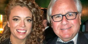 Howard Fineman Explains Why Michelle Wolf Haters Should STFU: 'It's Not Her Job To Behave'