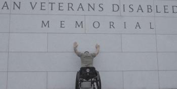 The Koch Brothers Are Coming For Veterans' Healthcare