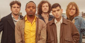 C&L's Late Nite Music Club With Durand Jones & The Indications