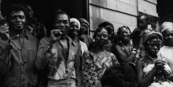 C&L's Late Nite Music Club With Fela Kuti