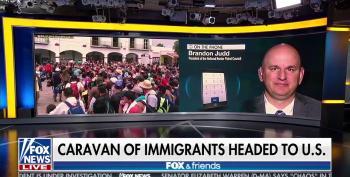 Trump Rage Tweets 'NO MORE DACA DEAL' After Watching Fearmongering Segment On Fox 'News'