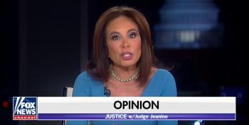 Fox's Jeanine Pirro Demands More Fealty To Dear Leader From Republicans