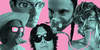 C&L's Late Nite Music Club With Hot Snakes