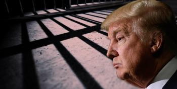 If It's Conclusively Demonstrated That Trump Is A Criminal, Republicans Will Have No Problem With It