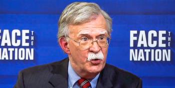 John Bolton Sabotages North Korea Disarmament By Calling To Use 'Libya Model' That Saw Gaddafi Killed