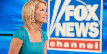 Fox News Voices Support For Ingraham - Even As She Wrecks Their Brand