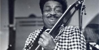 C&L's Late Nite Music Club With Lowell Fulson