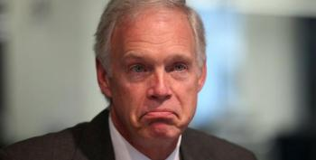 Ron Johnson Is Very Concerned That Mueller Is Too Close To The FBI